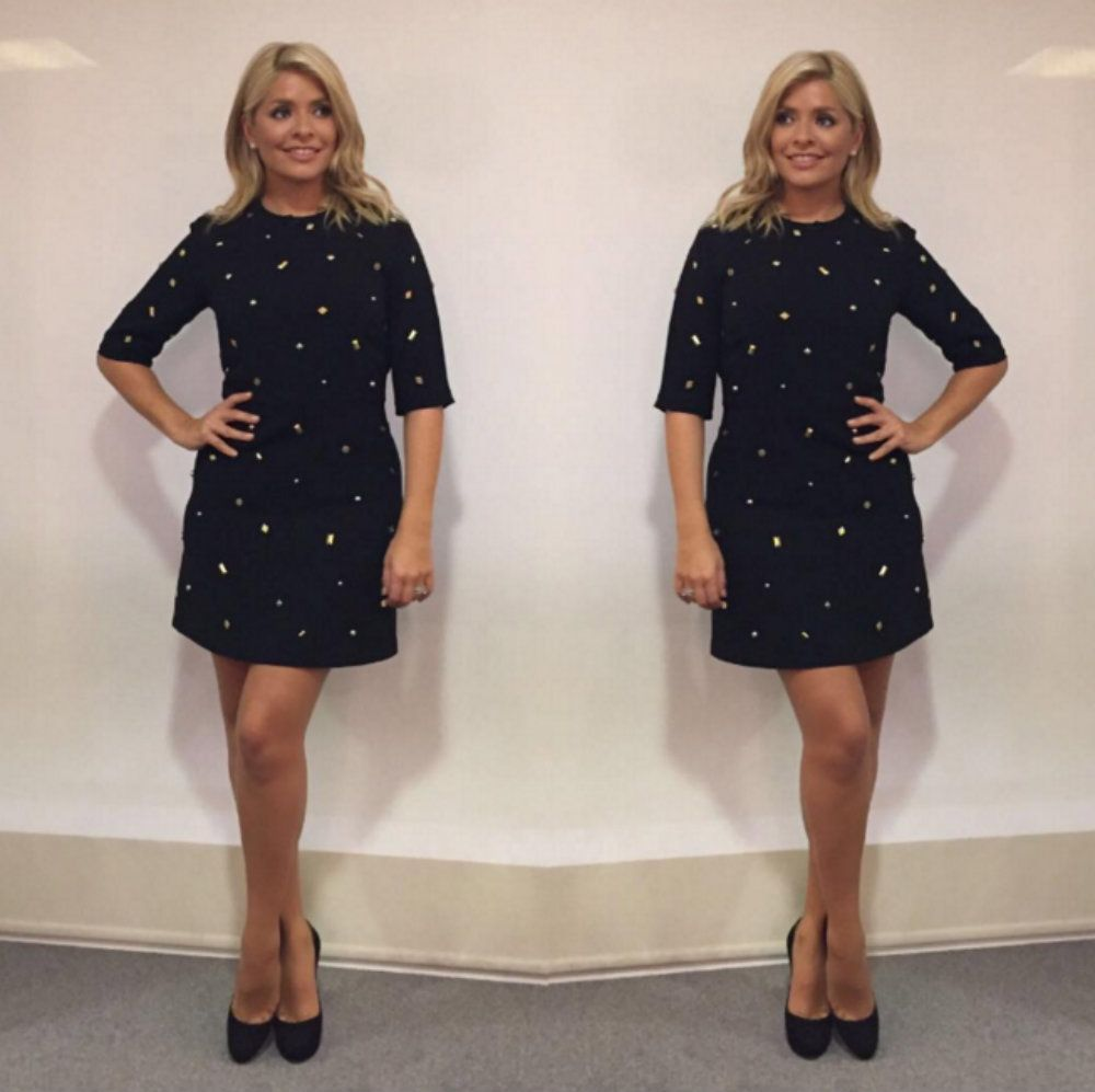 31 facts you NEED to know about This Morning\'s Holly Willoughby