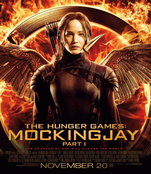 Streaming The Hunger Games: Mockingjay - Part 2 Online