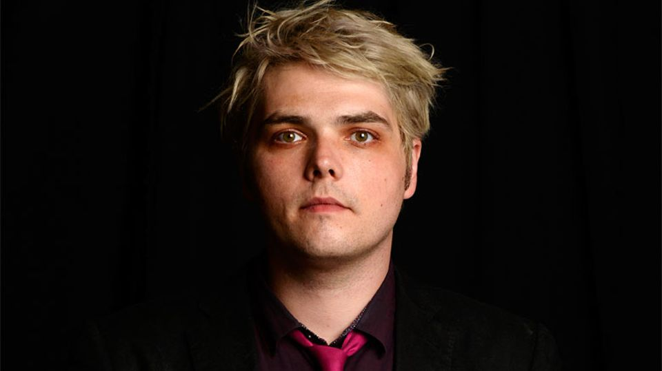gerard way is releasing two songs written with ex my chemical