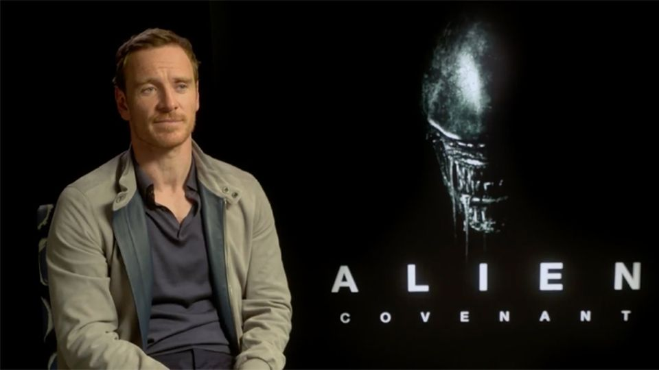 how to watch alien covenant