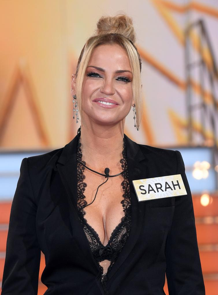 Is a cute Sarah Harding nude (31 foto and video), Pussy, Fappening, Selfie, bra 2017