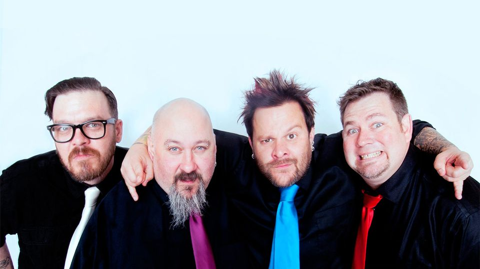 Bowling For Soup To Perform Drunk Enough To Dance In Full On