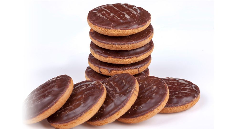 Come To The Uk For Jaffa Cakes
