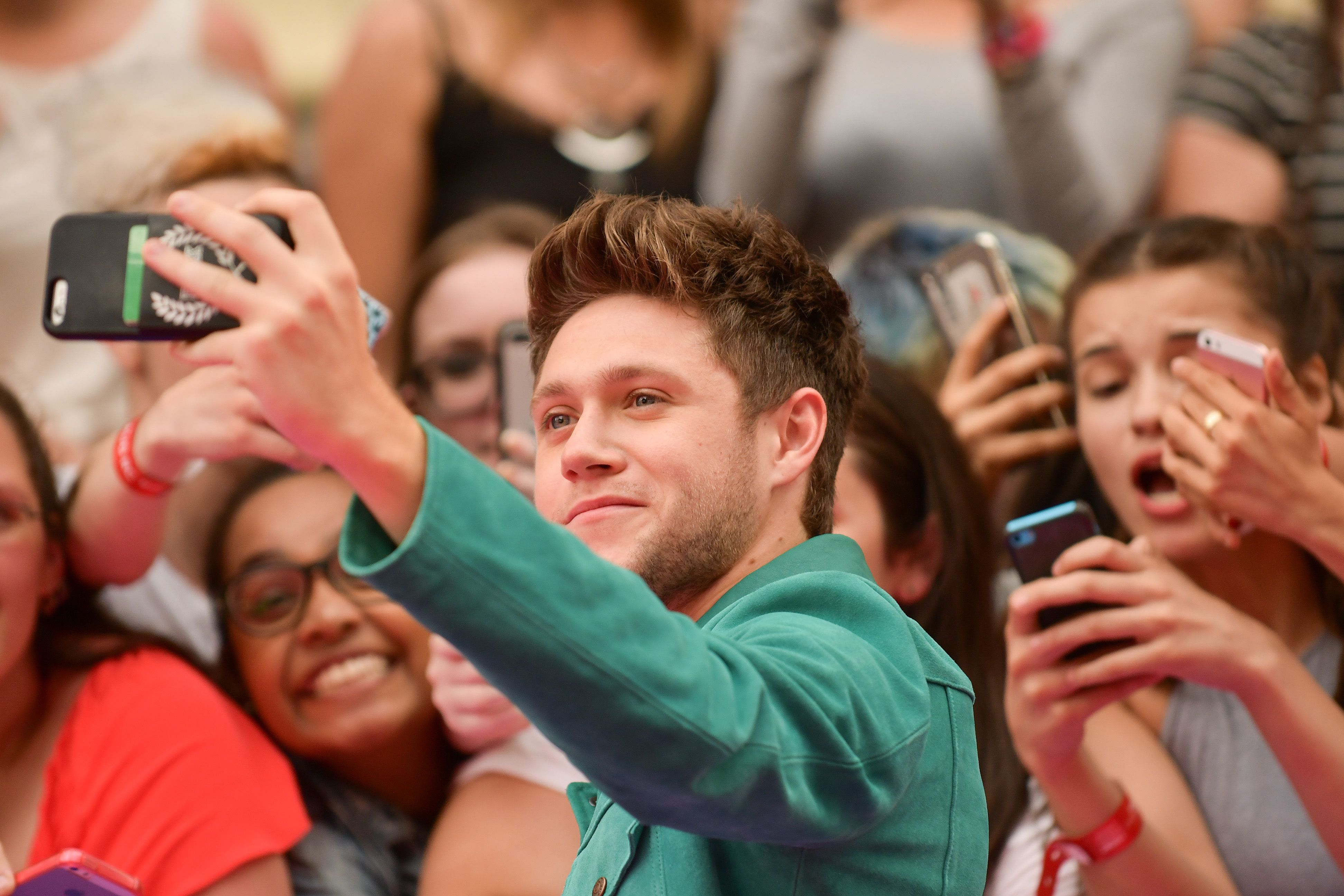 Niall Horan Announces Uk And Ireland Tour Dates Music Events