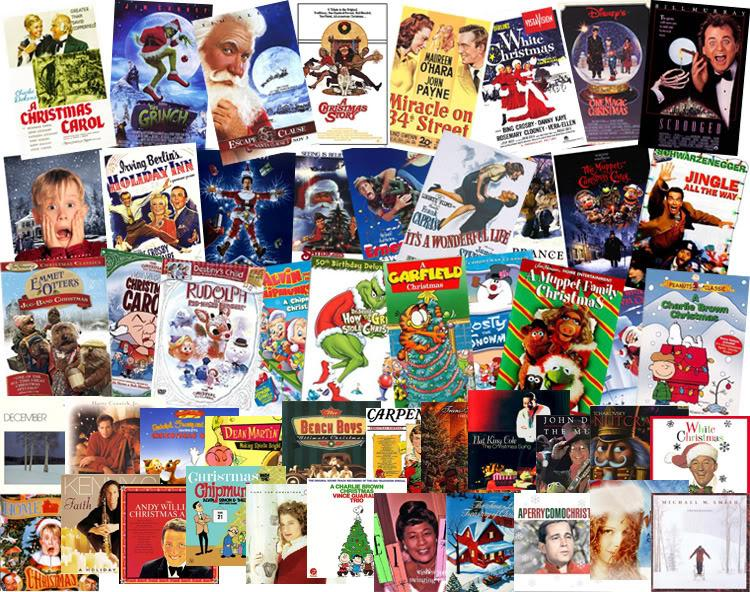 The Ten Highest Grossing Christmas Films of All Time | Charity News ...