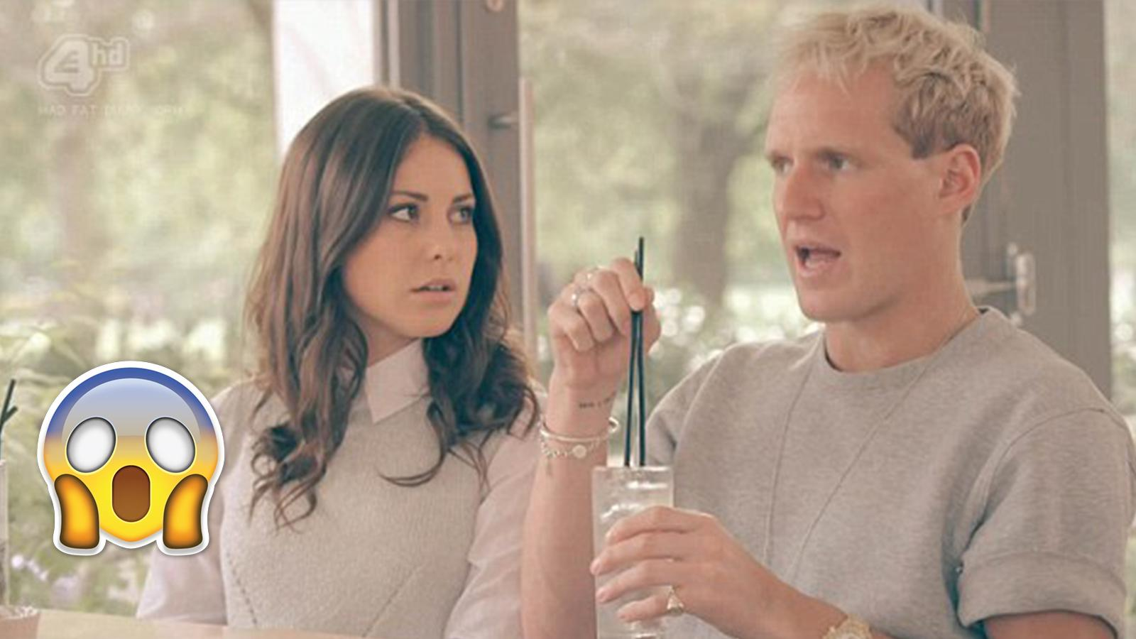 Made in chelsea is spencer hookup louise