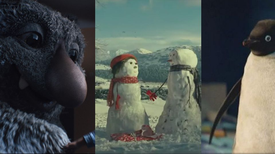 WATCH: All the best John Lewis\' Christmas adverts | Tv - Hallam FM