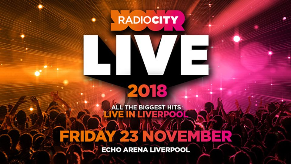 Get your early bird tickets for radio city live 2018 for Music entertainment