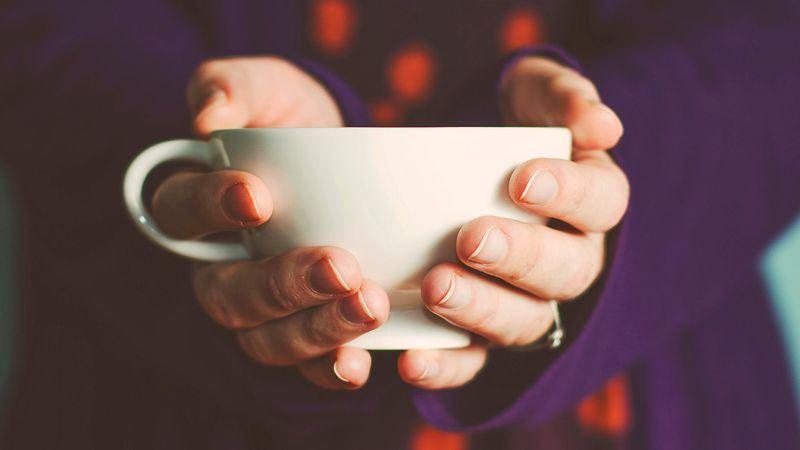 Science says THIS is why no one can make your tea exactly ...