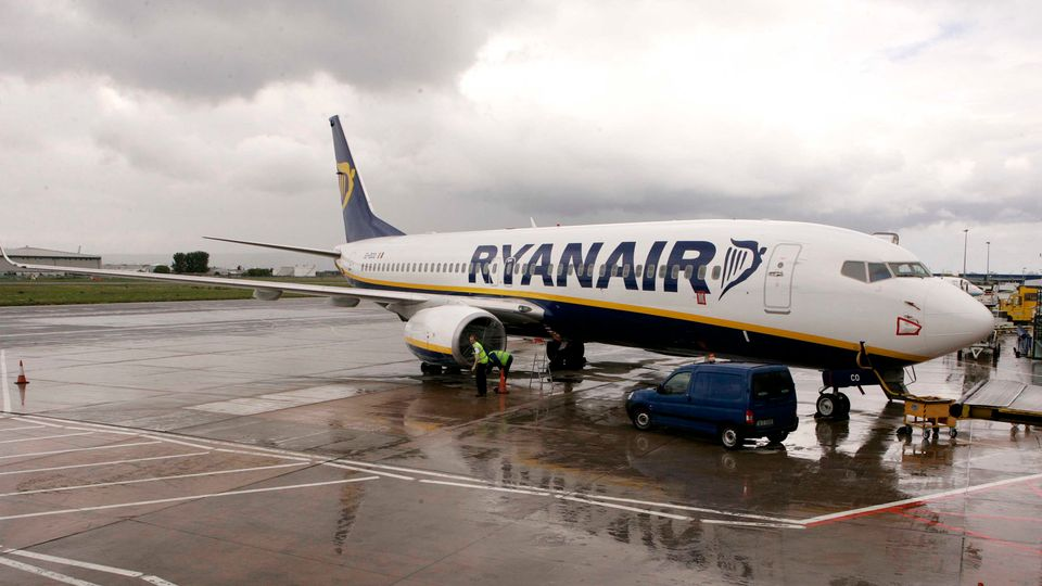 Ireland-based Ryanair pilots to strike five days before ...