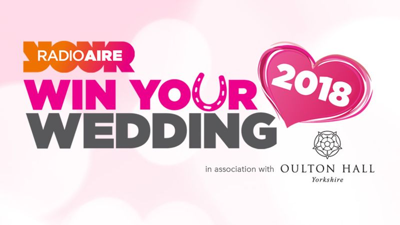 Win your wedding 2018 win radio aire junglespirit Image collections