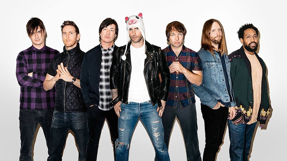 everything you need to know about maroon 5 music free radio. Black Bedroom Furniture Sets. Home Design Ideas