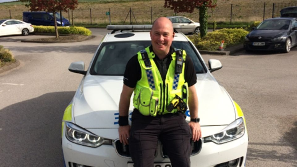 funeral for sheffield police officer killed on christmas day local