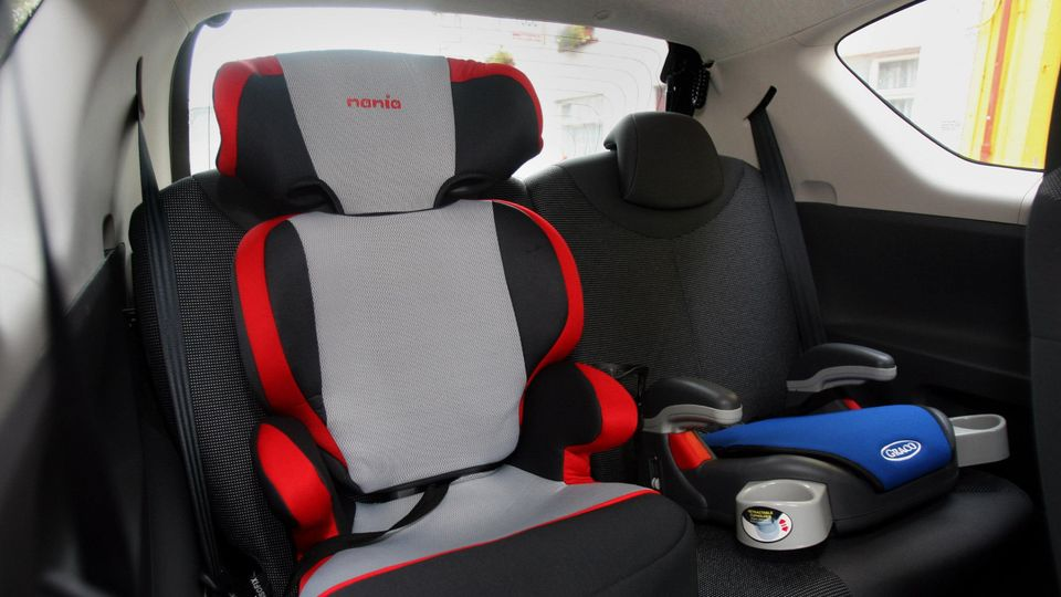 North West Parents Still Confused By Car Seat Laws
