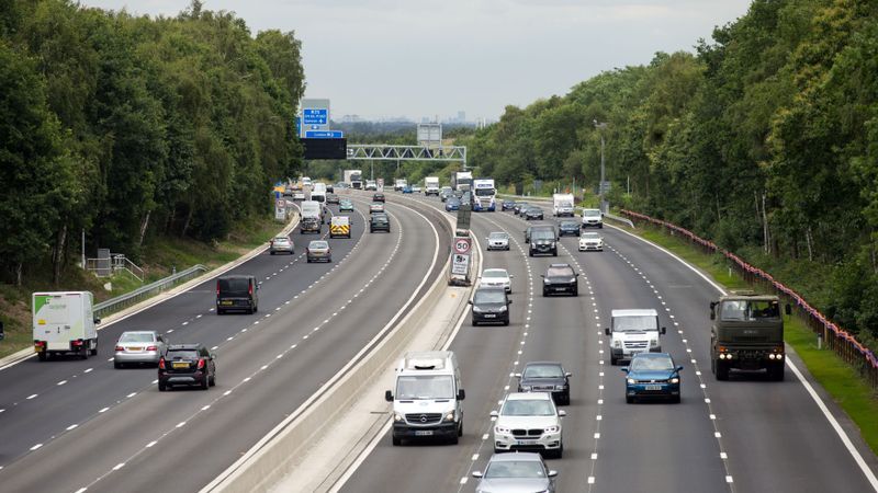 Live traffic & travel news for Fareham