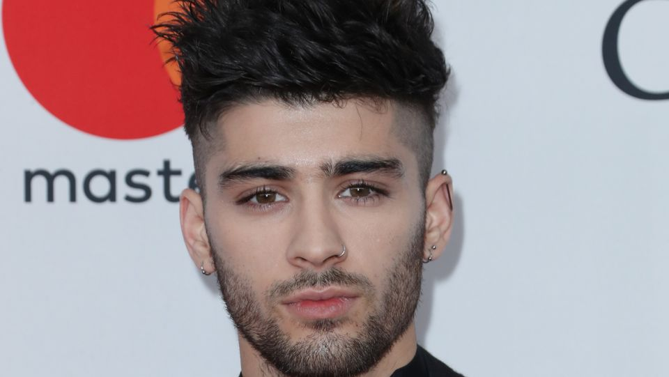 Zayn Malik Shocks Fans With His Latest Hairstyle Celebrity News
