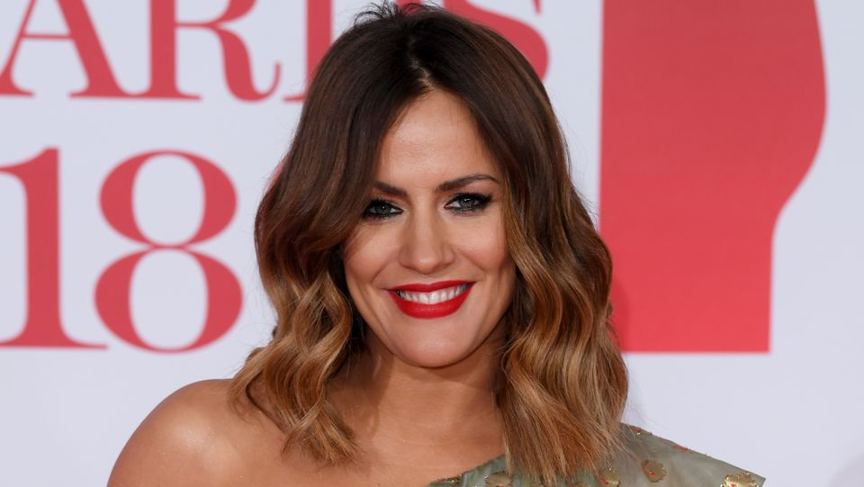 Image result for CAROLINE FLACK