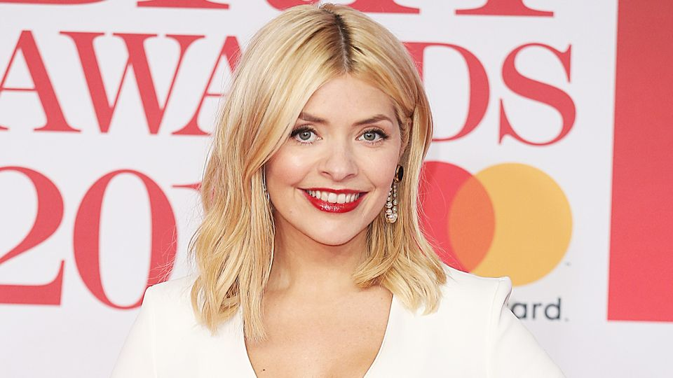 Holly Willoughby Shares Adorable Photo And Message For Her