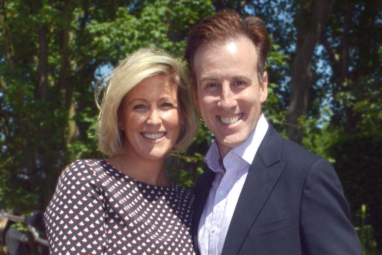 Watch Anton Du Beke Reportedly Gutted' At Not Being Chosen For Strictly Judge Position video