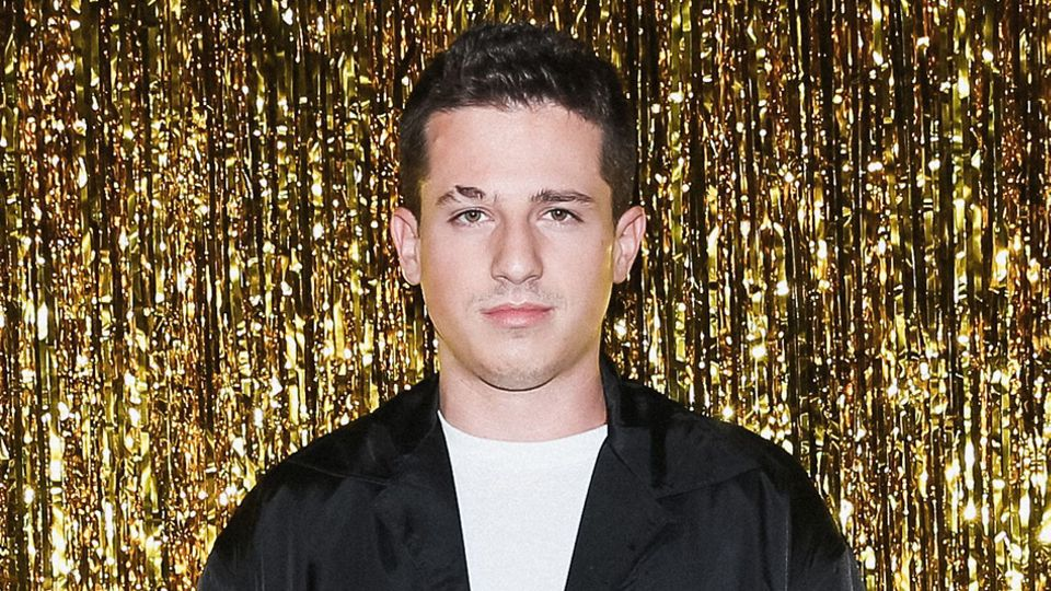 charlie puth announces that he s working on his new album