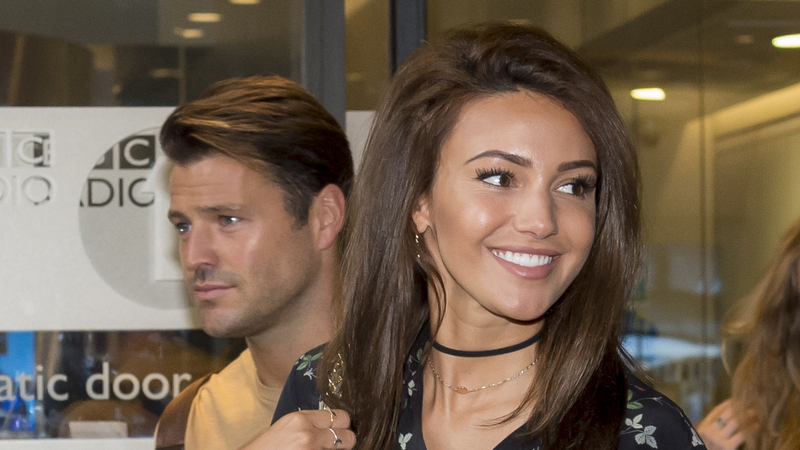 Michelle Keegan encourages women to get smear tests - by vlogging her own experience