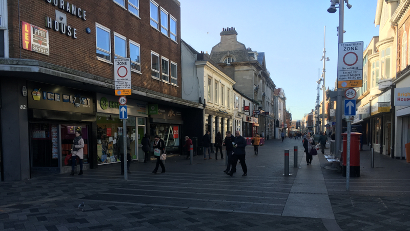 """Grimsby awarded £3.2 million to make the area a """"better place to live"""""""