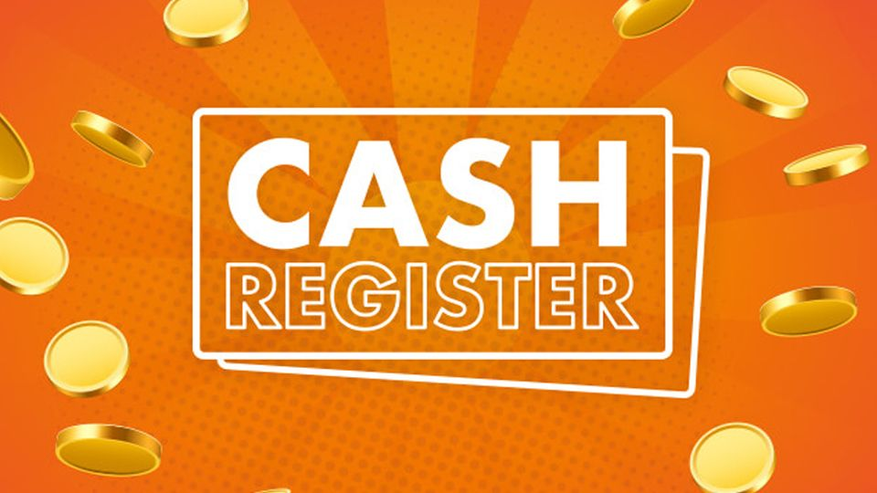 Cash Register 2019 Terms And Conditions