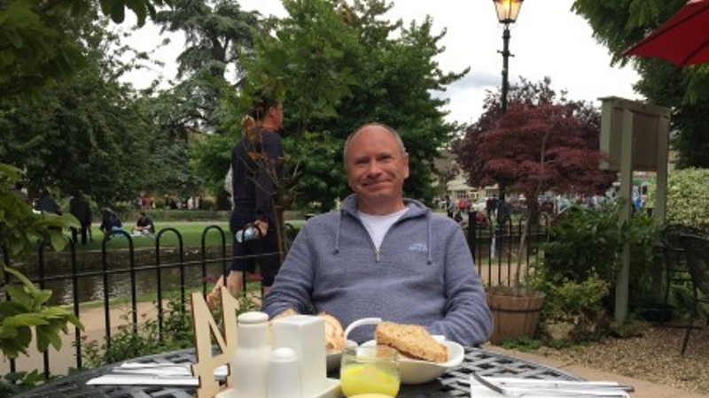Family pay tribute to man who died after fall from boat on River Mersey