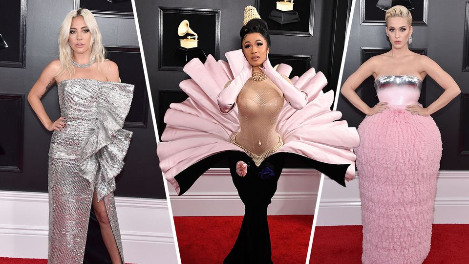 The GRAMMY Awards 2019: Winners and best dressed