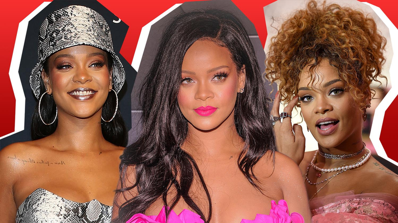 Everything you need to know about the multi-talented Rihanna