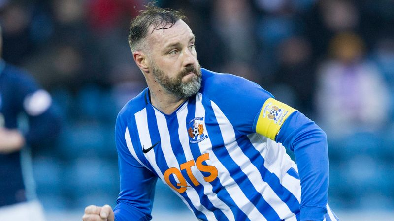 Education not punishment will deter bigotry, says Kris Boyd | Football News - Clyde 1