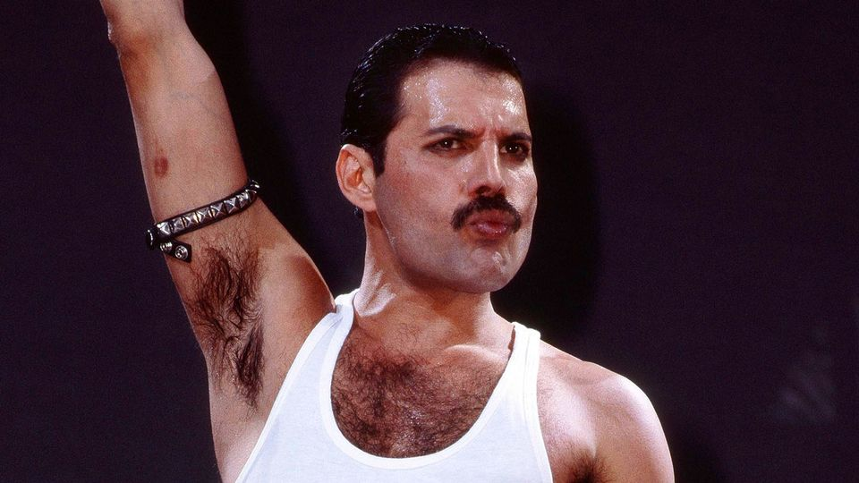 Freddie Mercury 23 Facts You Probably Didnt Know About The Singer