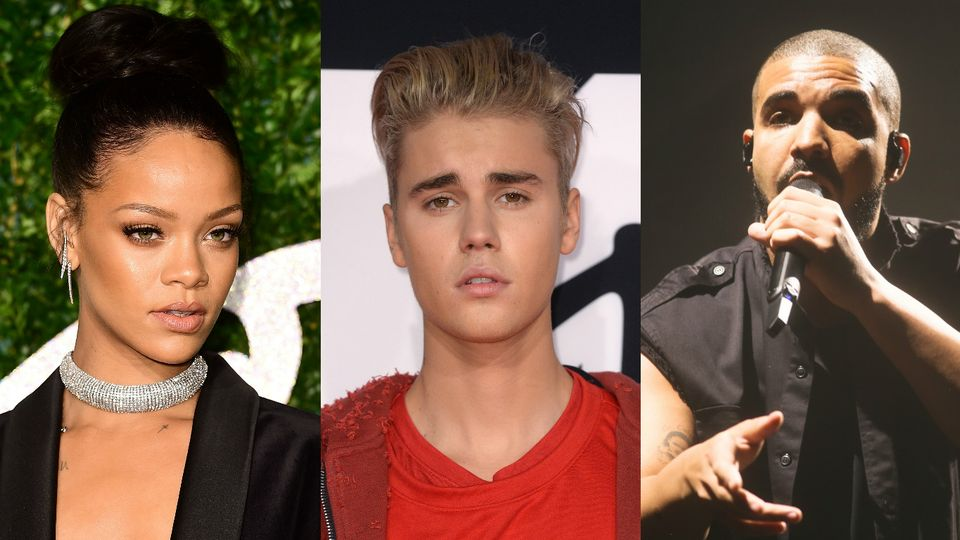 spotify reveals their most listened to artist of all time