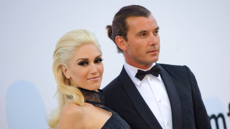 did gwen stefani 39 s husband cheat on her with a look a like. Black Bedroom Furniture Sets. Home Design Ideas