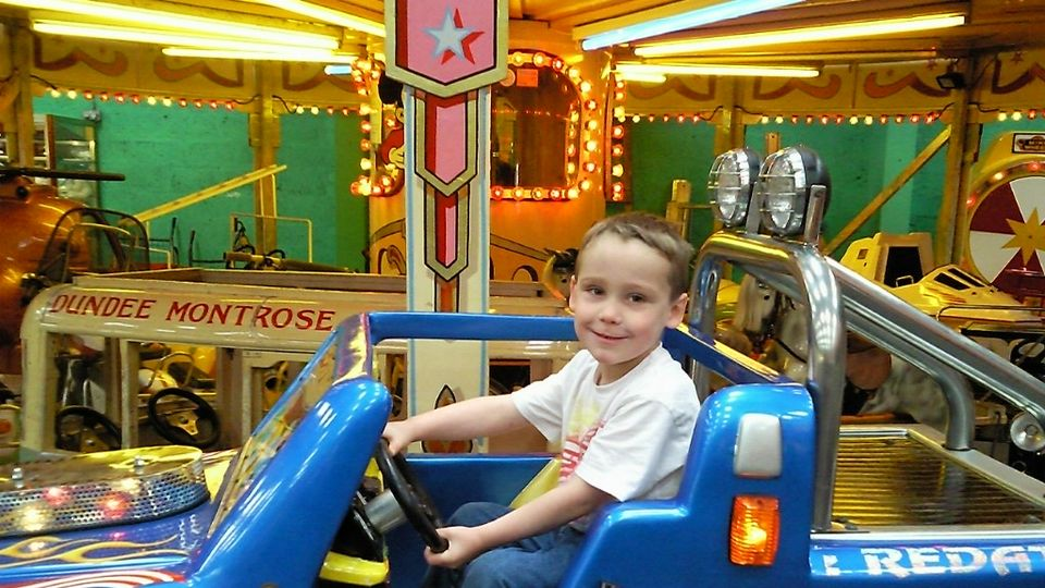 Arbroath Holiday Park Owner Fined Over Death Of 6 Year Old Boy Local News Tay Fm