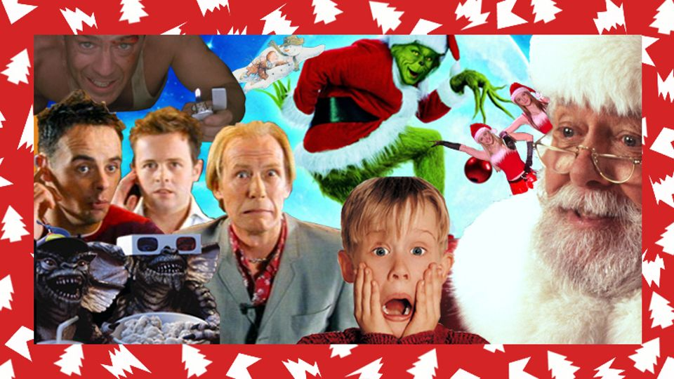 all the christmas films to watch now that its december - The Christmas Box Movie