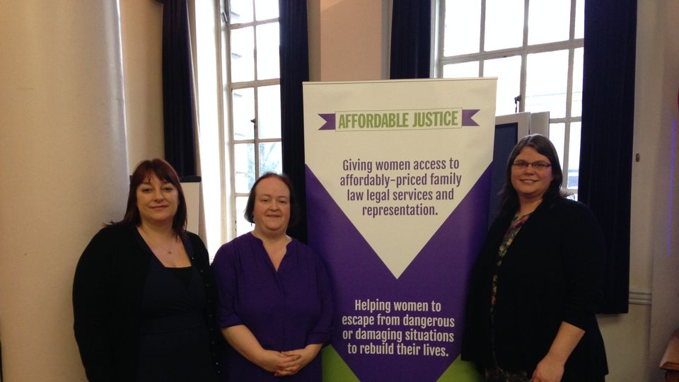 how to support domestic violence victims