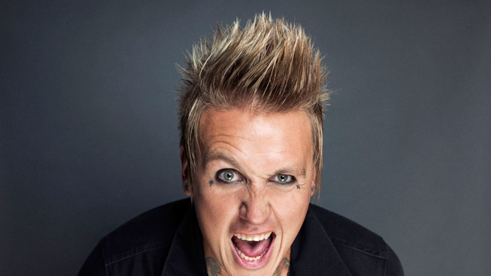 Papa Roach's Jacoby Shaddix: 'My Uncle Gave Me Herpes' | Music ...