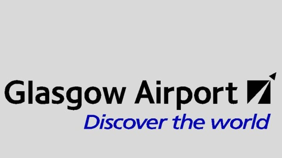 Flights disruption at Glasgow airport due to blizzard ...