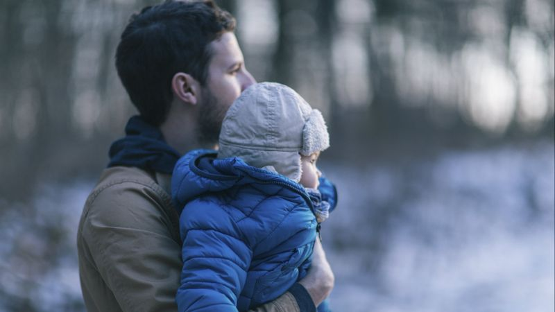 Just 1% of parents take shared leave after having a baby