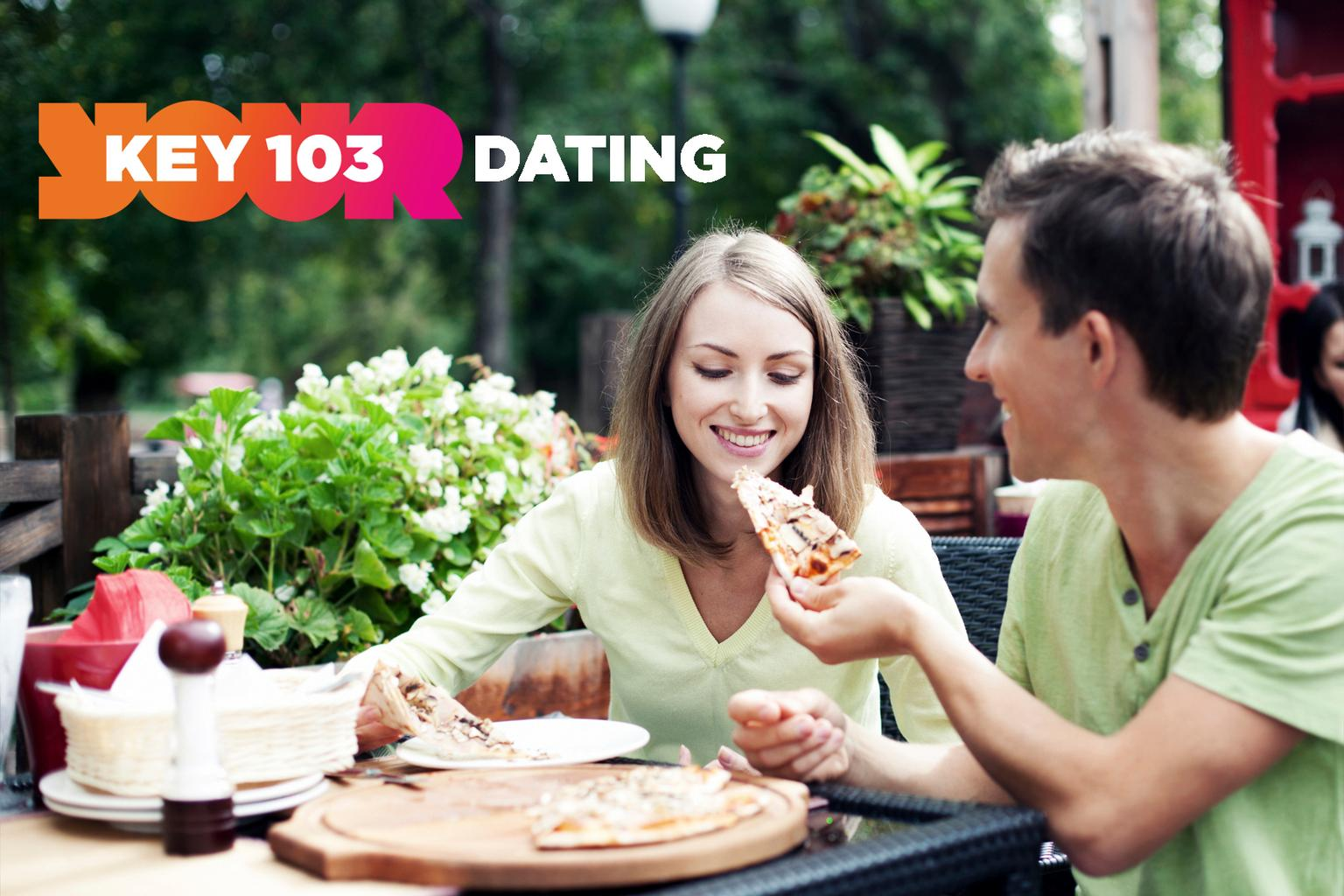 Dating foodies
