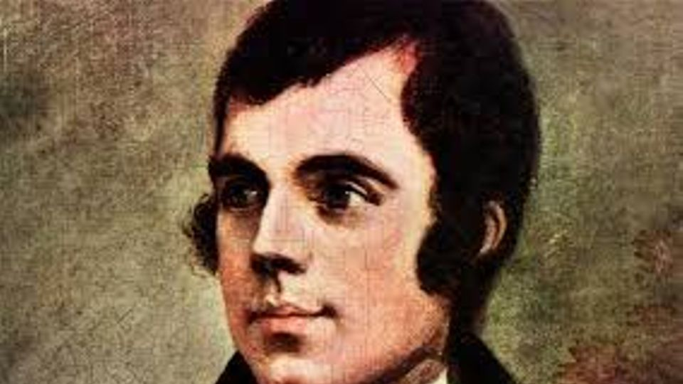 First minister expresses pride in burns night greeting local news stock m4hsunfo