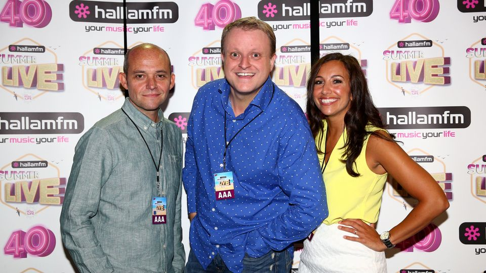 Dating hallam fm