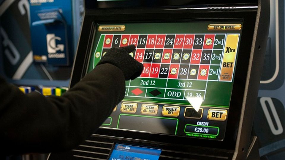 the high stakes in the gambling industry