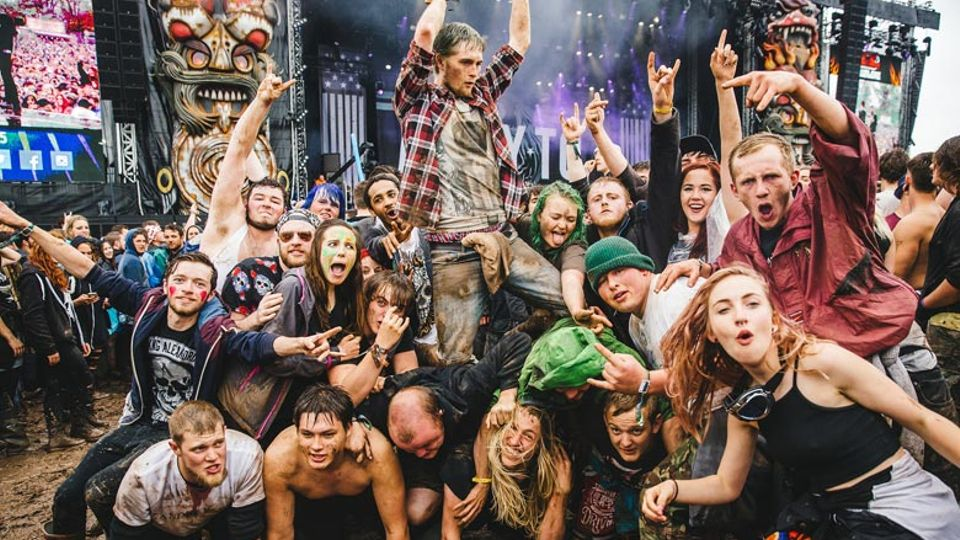 REVIEW: Download Festival 2015 | Music - Kerrang! Radio