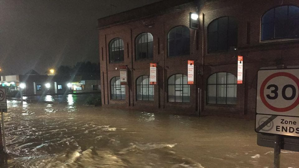 flood hit leeds business to close after 127 years local news