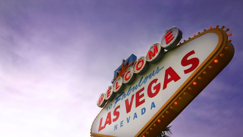 Couple Book Las Vegas Holiday From The Wrong Birmingham And Lose