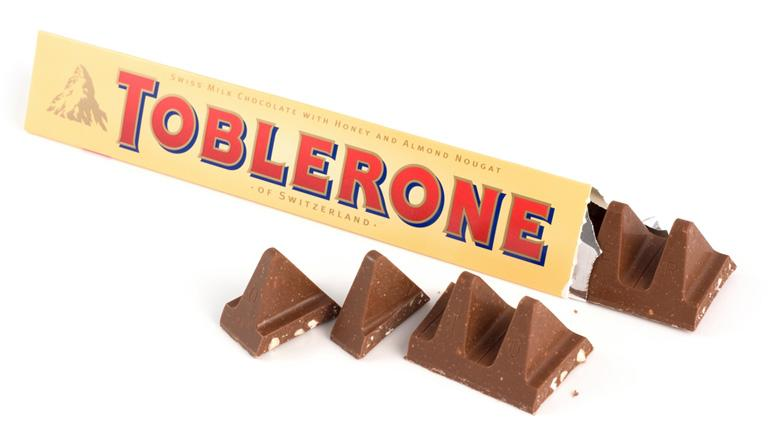 Toblerone picture