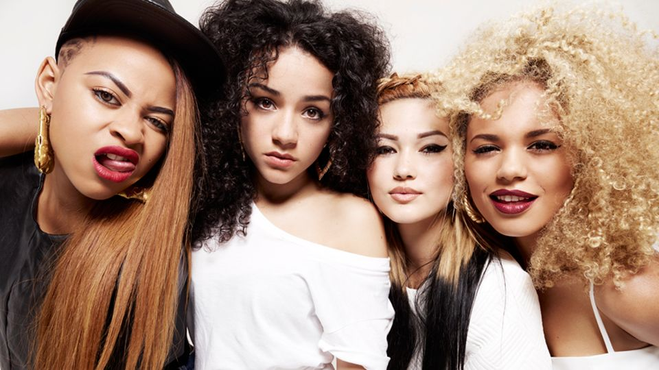 neon jungle preview new song welcome to the jungle