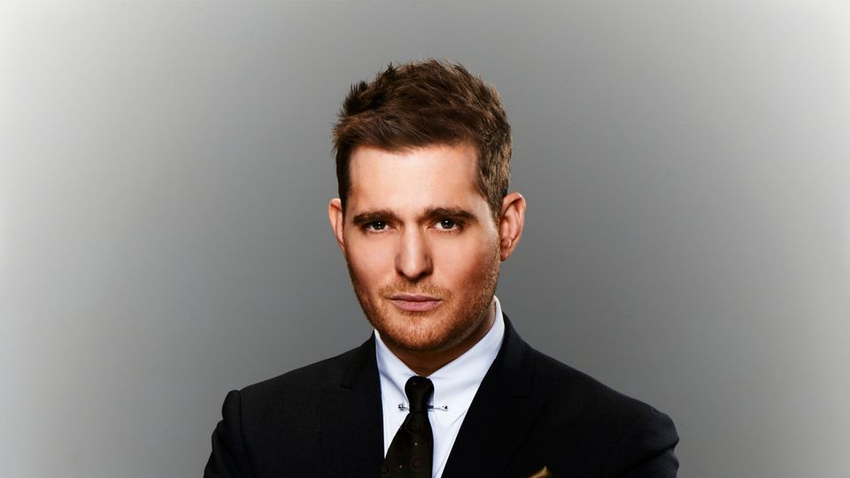 Top 5 Michael Bublé Songs | Trending News - Magic Radio